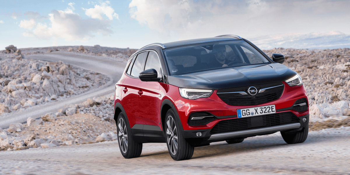 40 Best Opel Grandland X Hybrid 2020 Redesign And Concept