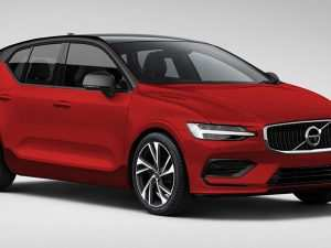 40 Best Volvo New Cars 2020 Photos