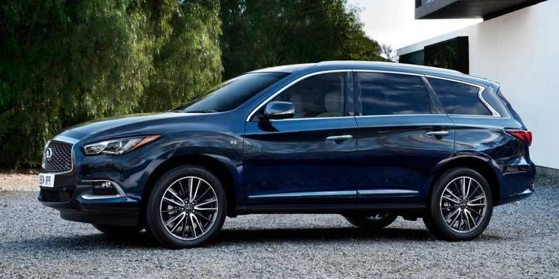 40 Best When Does The 2020 Infiniti Qx60 Come Out Redesign And Concept