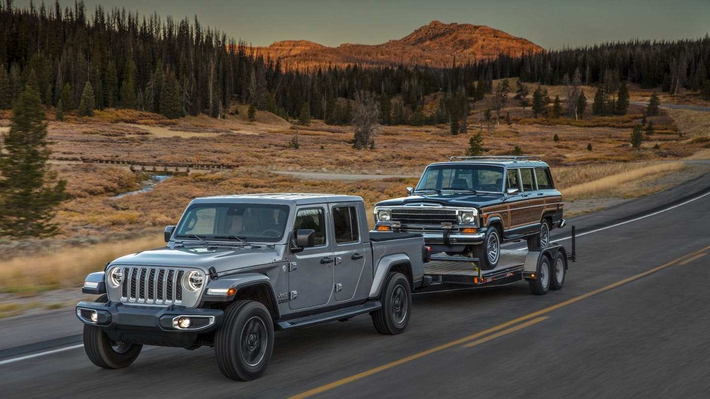 40 Best When Is The 2020 Jeep Gladiator Coming Out Images