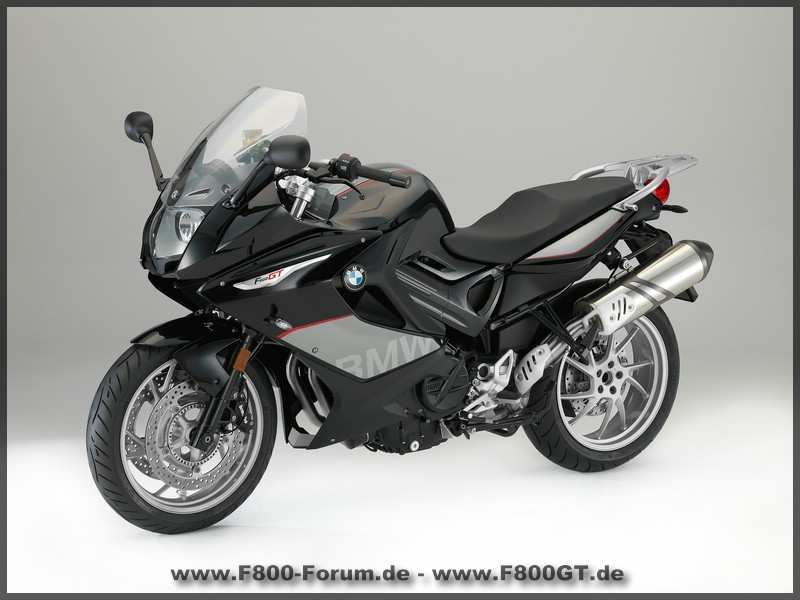 40 New 2019 Bmw F800Gt Release Date