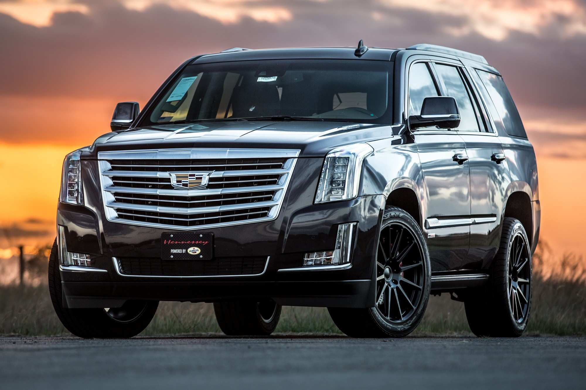 40 New 2019 Cadillac Jeep Engine