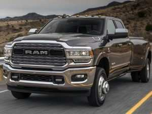 40 New 2019 Dodge 3500 Towing Capacity Research New