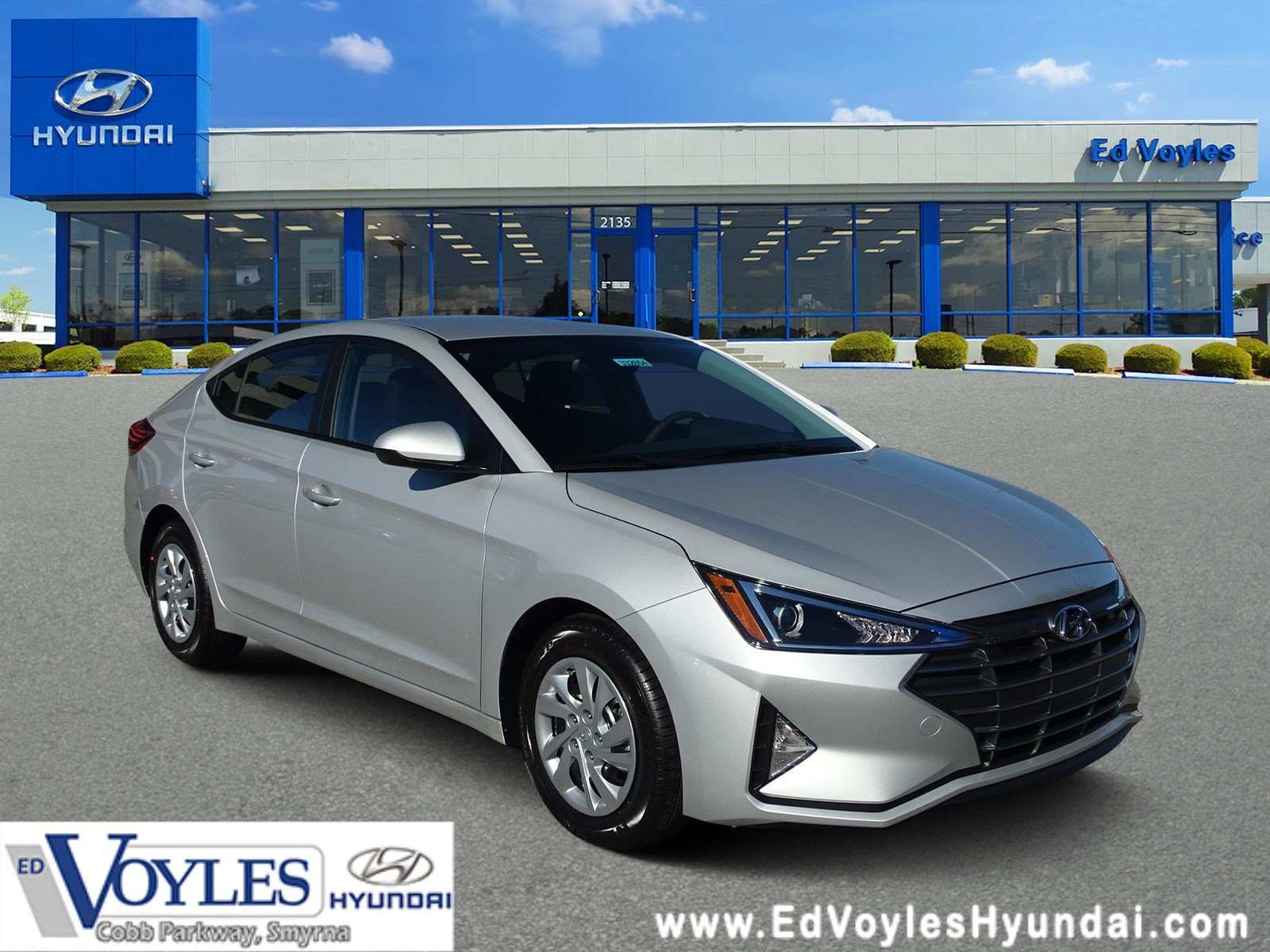40 New 2019 Hyundai Elantra Review And Release Date