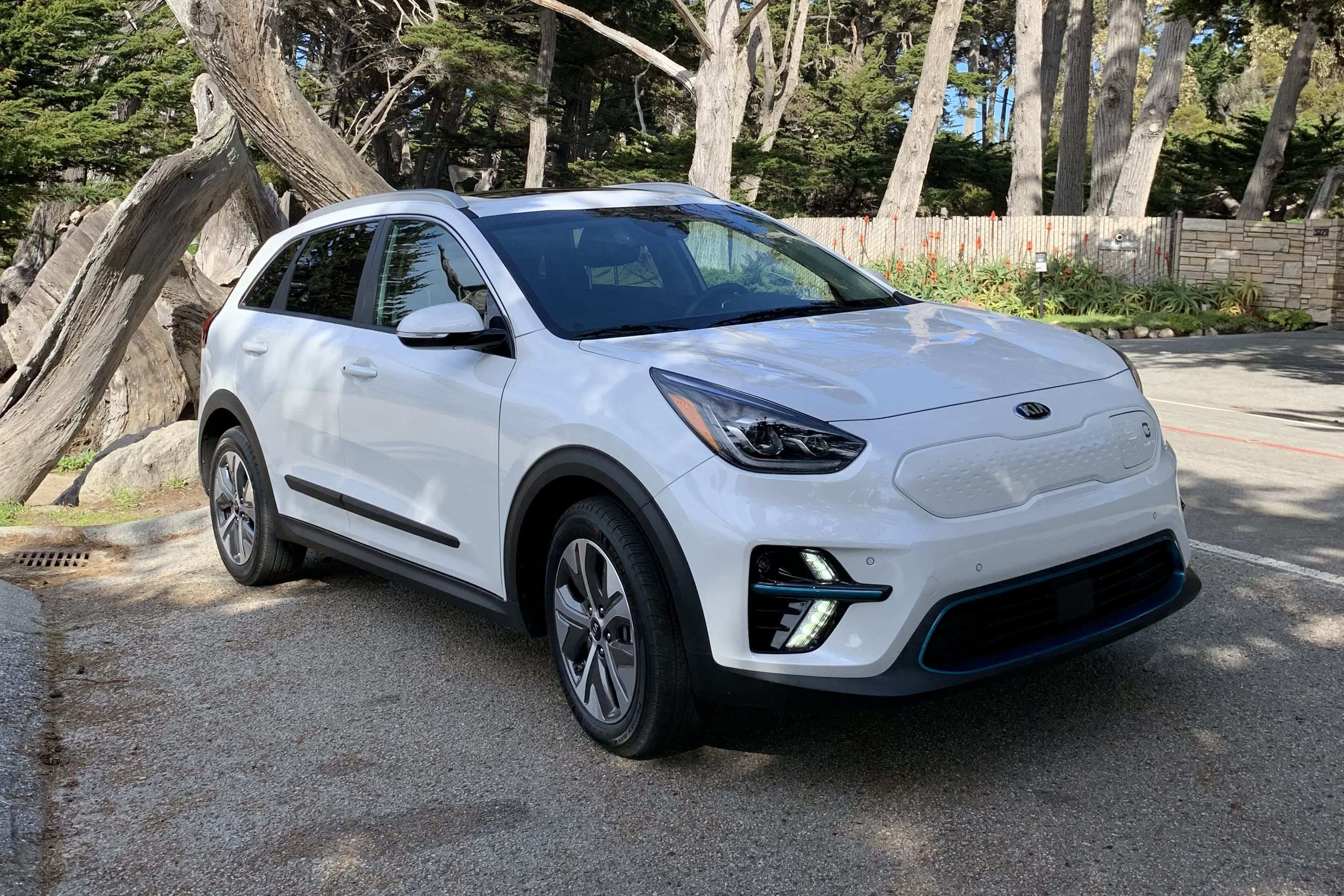 40 New 2019 Kia Niro Ev Release Date Ratings