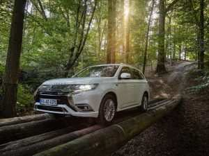 40 New 2019 Mitsubishi Hybrid Review and Release date