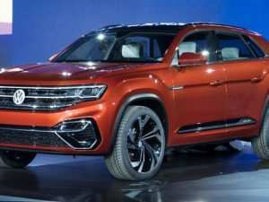 40 New 2019 Volkswagen Cross Sport Price and Review