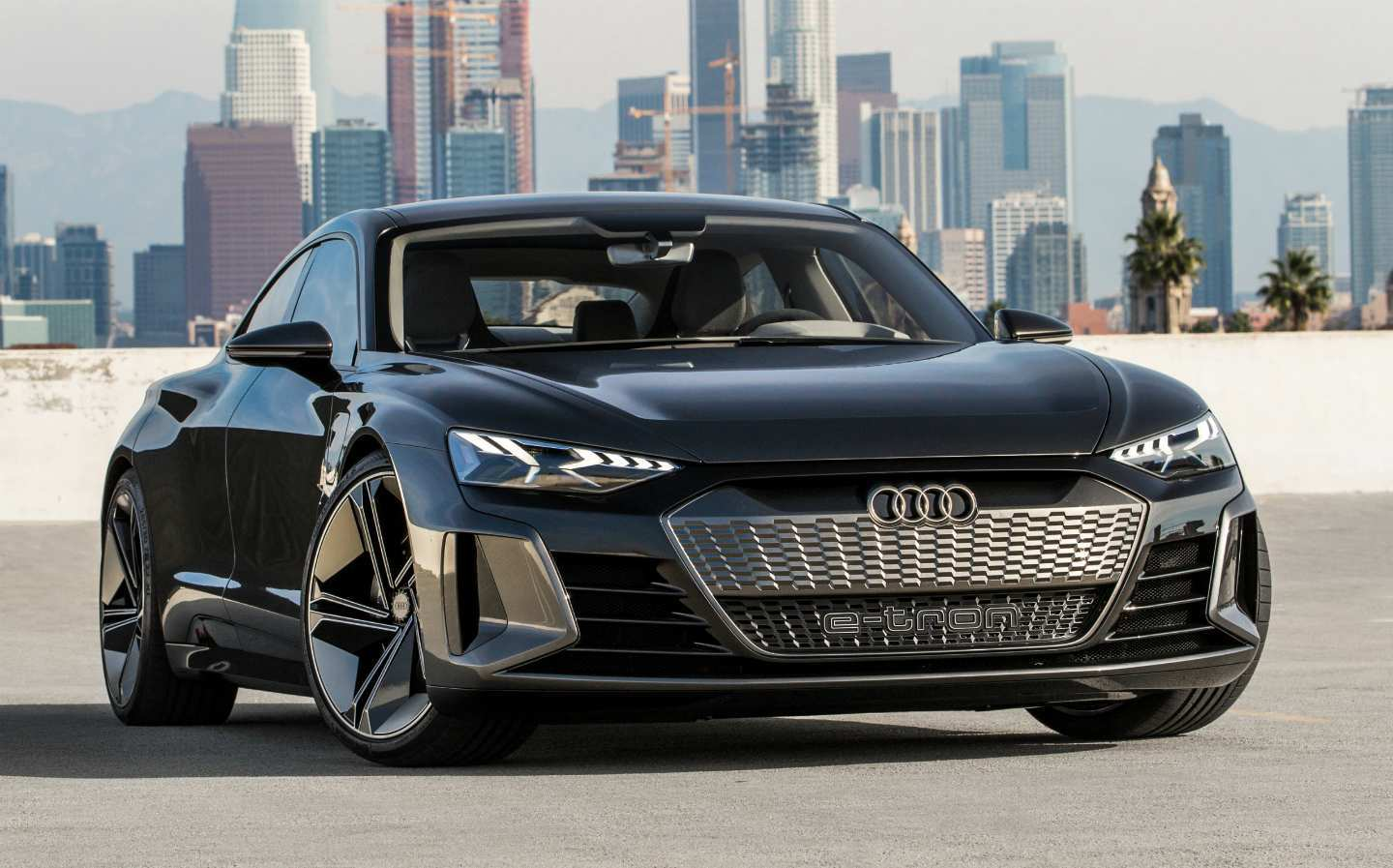 40 New Audi Gt Coupe 2020 Exterior