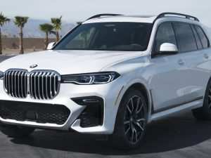 40 New BMW Suv 2020 New Model and Performance