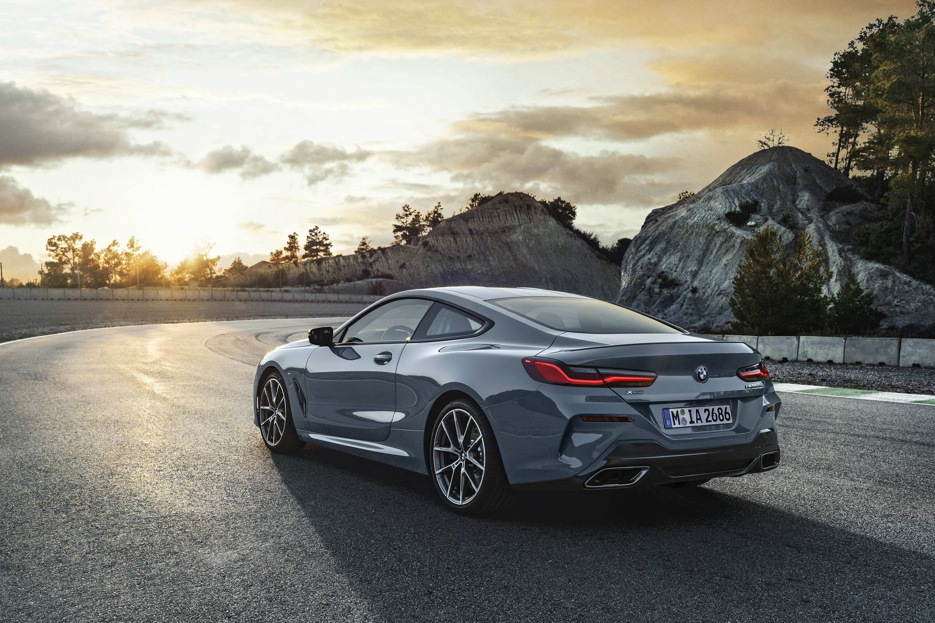40 New Bmw 8 2019 Performance And New Engine