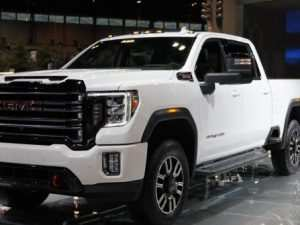 40 New Gmc At4 Hd 2020 Release Date and Concept