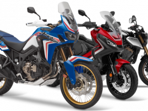 40 New Honda Bikes 2019 Review