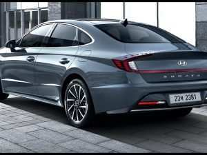 40 New Hyundai Y20 2020 Specs and Review