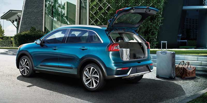 40 New Kia 2019 Niro Pictures