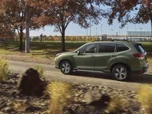 40 New Subaru Forester 2019 Gas Mileage Pricing