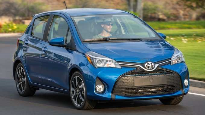 40 New Toyota Auris 2019 Release Date Price And Release Date