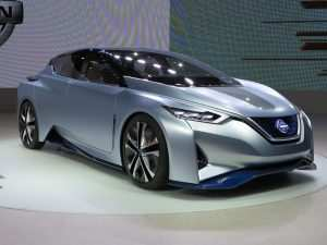 40 New Toyota Leaf 2020 Pictures