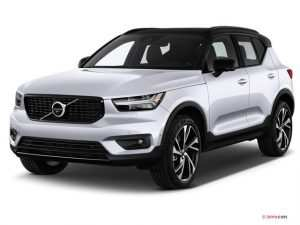 40 New Volvo Xc40 Model Year 2020 Picture