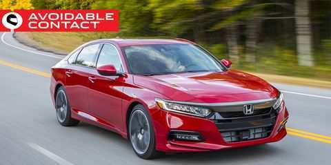 40 New What Will The 2020 Honda Accord Look Like Review