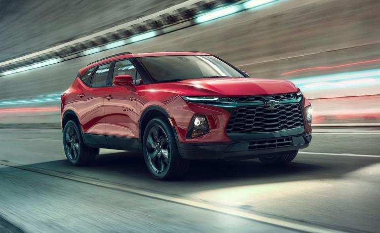 40 The 2019 Chevrolet Vehicles Style