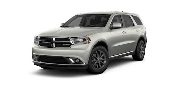 40 The 2019 Dodge Durango Price Redesign And Concept