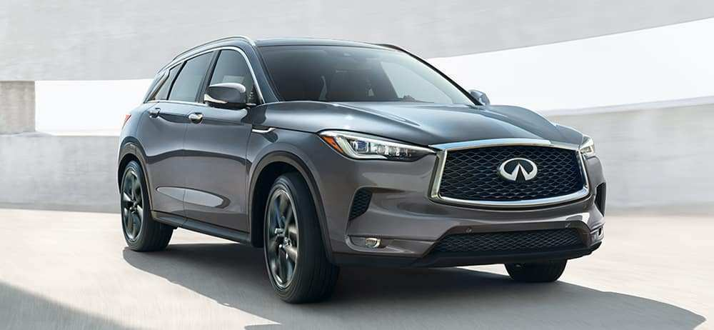 40 The 2019 Infiniti Qx50 First Drive Price
