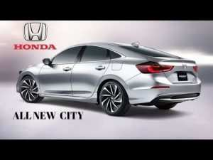 40 The 2019 New Honda City Pictures