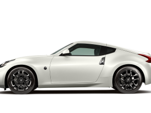 40 The 2019 Nissan Z370 Spy Shoot