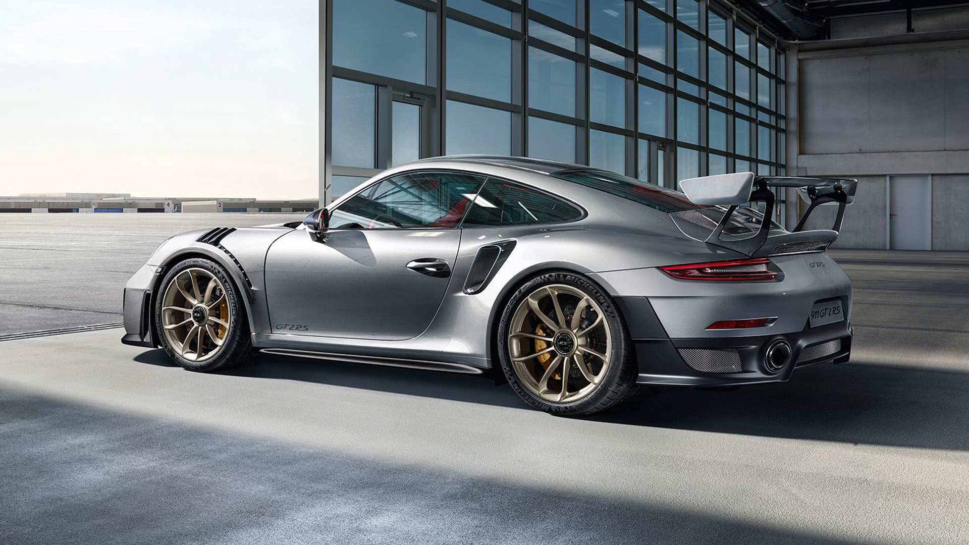 40 The 2019 Porsche Gt2 Rs Review And Release Date