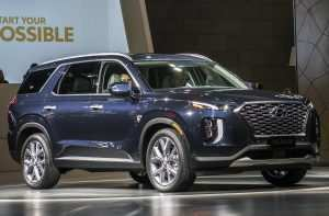 40 The 2020 Hyundai Suv New Model and Performance