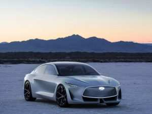 40 The 2020 Infiniti Q70 Redesign Engine