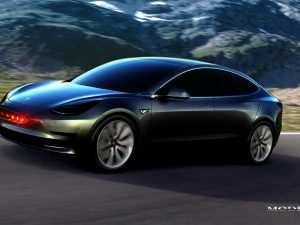 40 The 2020 Tesla Model 3 Research New