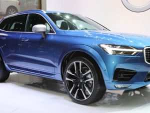 40 The 2020 Volvo Lineup Price and Review