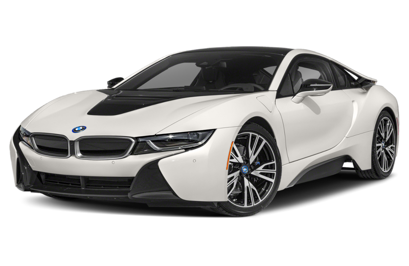 40 The BMW I8 2020 Price First Drive