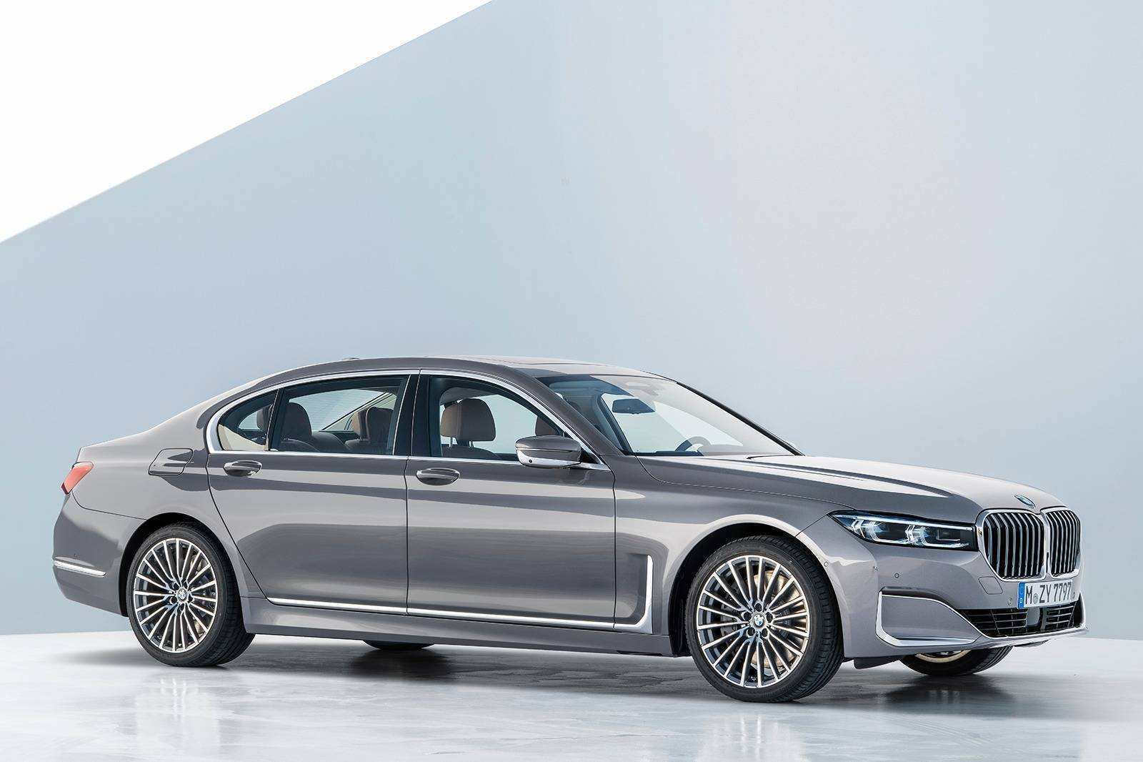 40 The BMW New 7 Series 2020 Release Date