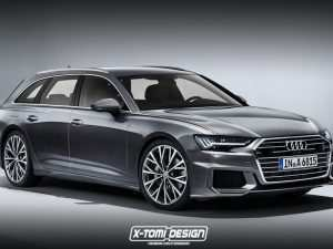 40 The Best 2019 Audi A6 Release Date Picture