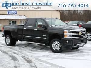 40 The Best 2019 Chevrolet 3500 New Model and Performance