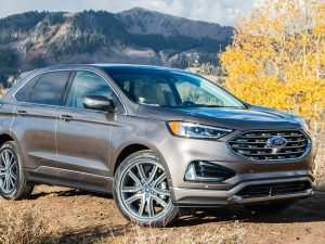 40 The Best 2019 Ford Edge Prices