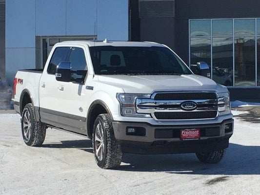 40 The Best 2019 Ford F150 King Ranch Concept