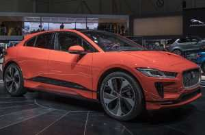 40 The Best 2019 Jaguar I Pace Price and Review