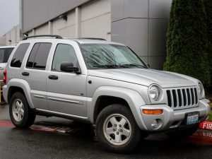 40 The Best 2019 Jeep Liberty Reviews