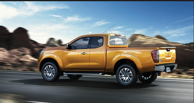40 The Best 2019 Nissan Frontier Release Date Review