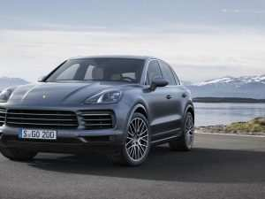 40 The Best 2019 Porsche Build Redesign and Concept