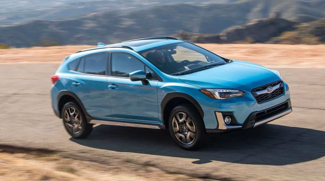 40 The Best 2019 Subaru Xv Configurations