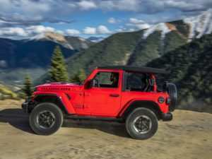 40 The Best 2019 Vs 2020 Jeep Wrangler Concept and Review