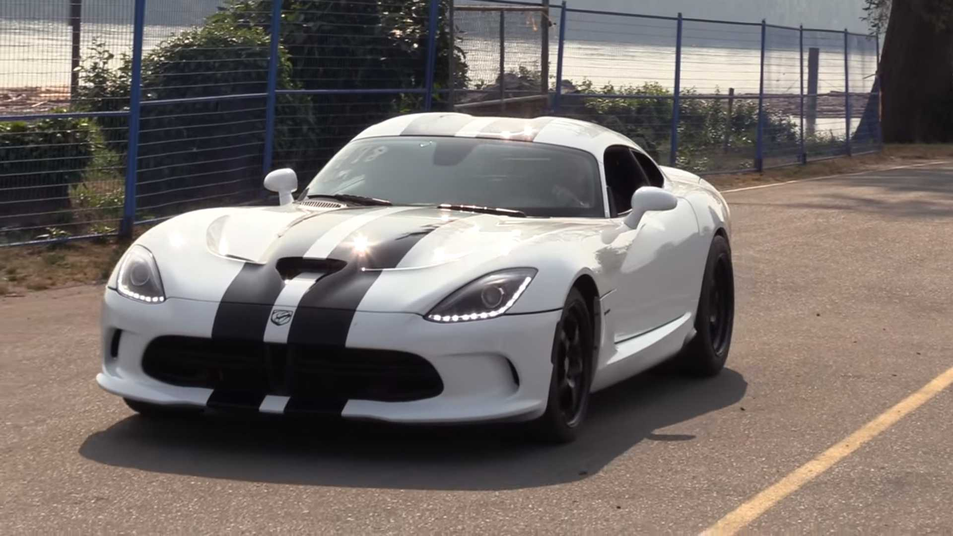 40 The Best 2020 Dodge Viper Youtube Concept