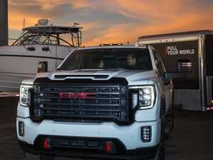 40 The Best 2020 Gmc Truck Release Date