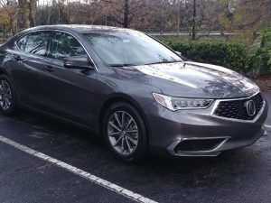 40 The Best Acura Tlx 2020 Rumors Specs and Review