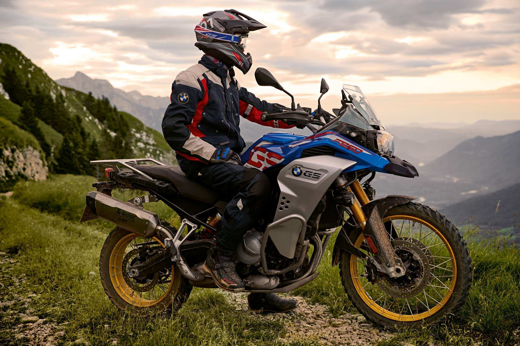 40 The Best BMW Gs Trophy 2020 Prices