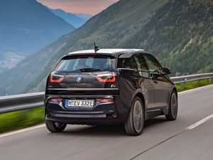 40 The Best BMW I3 2020 Range Redesign and Concept